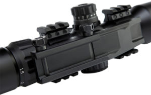 Tactical 1.5-5X40be Long Eye Relief Hunting Shooting Optical Rifle Scope pictures & photos