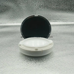 Hot Sale Round Empty Bb or Cc Cushion Powder Case / Container / Packaging / Box / Packing with Mirror pictures & photos