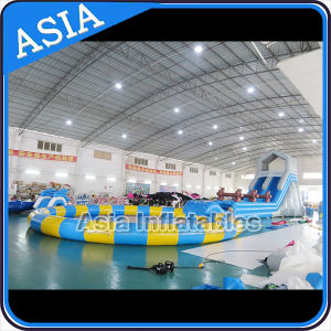 New Fantastic Inflatable Water Park Multi Sport Arena pictures & photos