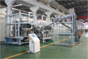 Automatic Rotary Blowing Bottle Filling Machine 12 Calivity pictures & photos