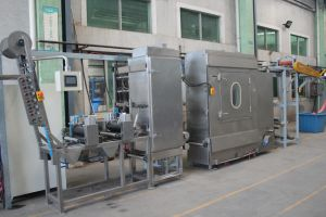 High & Normal Temperature Single Tape Sample Dyeing Machine (KW-888) pictures & photos