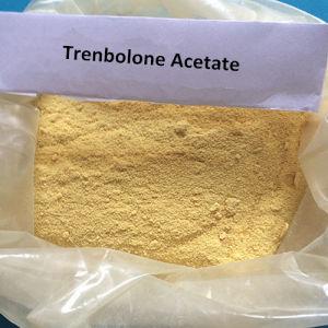 Oral & Injectable Steroid Raw Powder Trenbolone Acetate (Finaplix; Revalor-H) pictures & photos