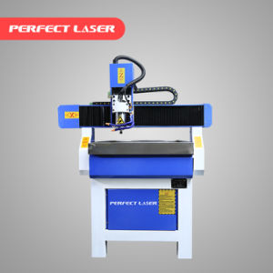 Advertising CNC Router 6090 Wood / Acrylic / Metal / Plastic CNC Cutter Router with Ce Certificate pictures & photos