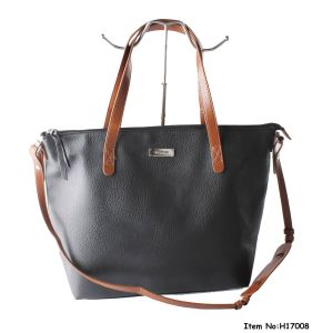 Fashion Accessories Women Tote Bags (H17008) pictures & photos