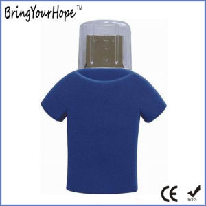 Sports T-Shirt USB Flash Drive in Plastic (XH-USB-138) pictures & photos