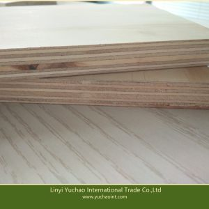 White Birch Plywood for Packing Usage pictures & photos