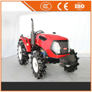 50HP 4WD Best Price Farm Tractor pictures & photos