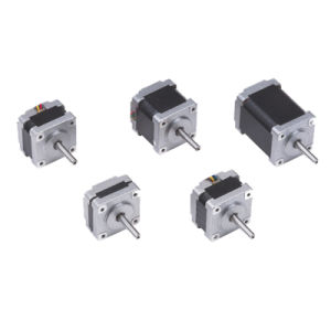 35mm 1.8 Degree Hybrid Stepper Motor (MP035NA) pictures & photos