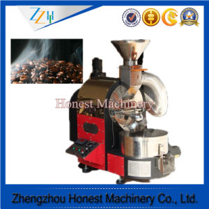 High Capacity 600g Coffee Roaster pictures & photos