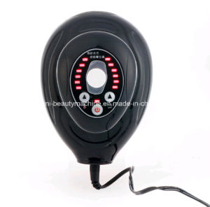 Newest Heating Health Care Meridian Brush Dredge Lymph Pipe Slimming Lossing Weight Body Massage pictures & photos