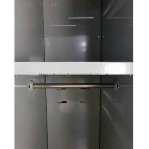 Locker, Sheet Metal Part with Powder Coating pictures & photos