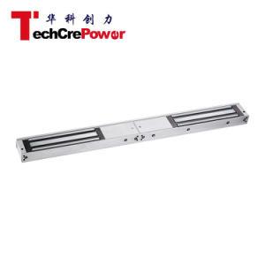 EL-350d (LED) Double Door Electric Magnetic Door Lock pictures & photos