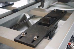 Ista Carton Box Incline Impact Strength Tester pictures & photos