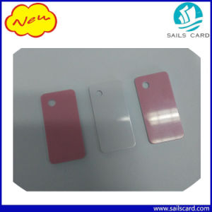 Custom Logo Anti-Theft Alien H3 Jewelry Tags RFID pictures & photos