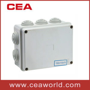 Waterproof Junction ABS Box pictures & photos