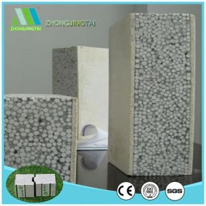 sip panels insulation eps sandwich partition wall panels
