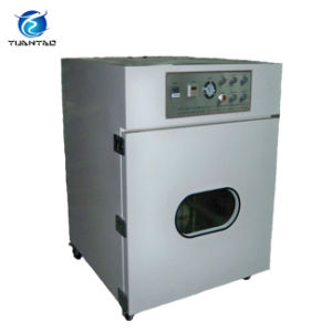 Laboratory Vacuum Drying Oven Price with Pump pictures & photos