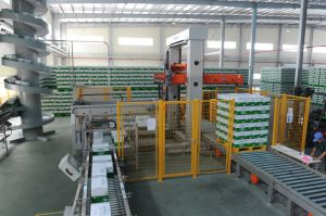 Sanitary Type Air Conveyor System pictures & photos