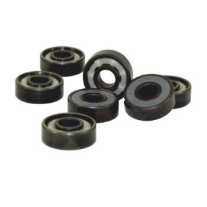 Ceramic Bearing with Deep Ball Groove Structure pictures & photos
