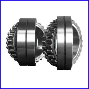 Textile Button Roller Bearing with Cylindrical Rollers pictures & photos