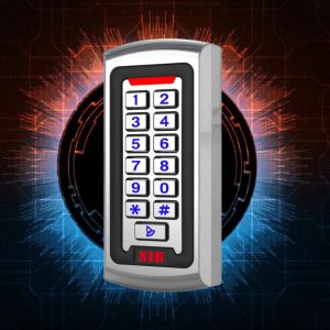 New Keypad Metal Access Control RFID Reader (S603EM-W) pictures & photos
