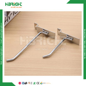 Clothing Shop Waterfall Retail Display Hooks with Balls pictures & photos