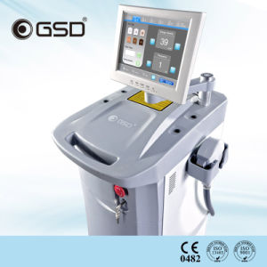 Gsd World First Fiber Coupled Diode Laser Hair Removal Beauty Equipment (Coolite PRO XL) pictures & photos