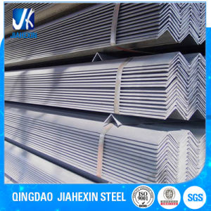 Hot Dipped Galvanized Equal Angle and Unequal Angle Steel Hot Rolled and Cold Rolled Angle Steel pictures & photos