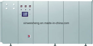 Gms800-8000 Vial Tunnel Sterilizing Laminar Flow Oven pictures & photos