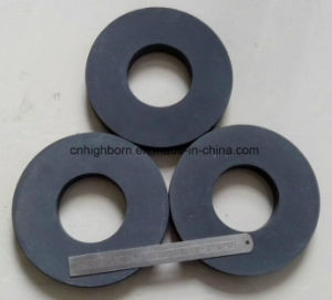 High Temperature Silicon Nitride (Si3N4) Ceramic Plate pictures & photos