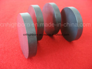Gas Sintering Si3n4 Ceramic Disc pictures & photos