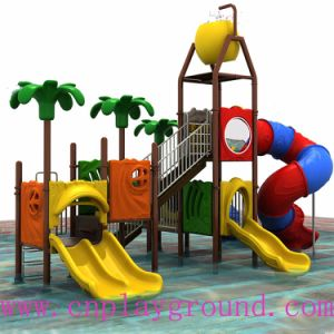 New Design Cheap Small Water Park Slide Water Playground (WPE-cus001) pictures & photos