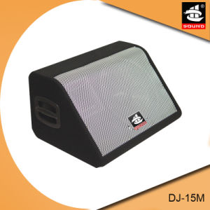 DJ-15m 1200W 15 Inch Professional Speaker pictures & photos