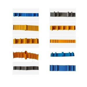 PVC Water-Stop Strip/Rubber Water Stop Strip pictures & photos
