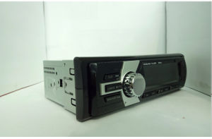 Nice Model 1 DIN Car MP3 Player with FM Radio, USB, SD pictures & photos