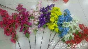 High Quality of Artificial Flowers of Wild Flowers Bush Gu-Jy912203700 pictures & photos