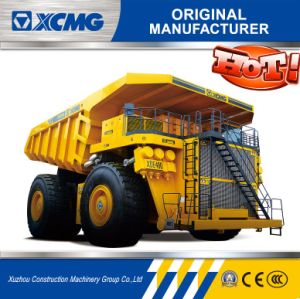 XCMG Electric Drive Dump Truck, Mining Truck with 400 Ton pictures & photos