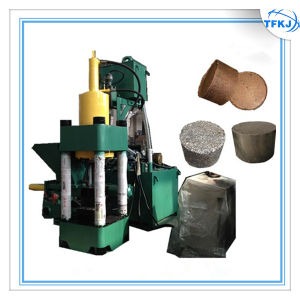 Metal Turnings Briquette Machine (High Quality) pictures & photos