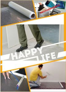 Decorative Laminate Protective Film Adhesive Tapes pictures & photos