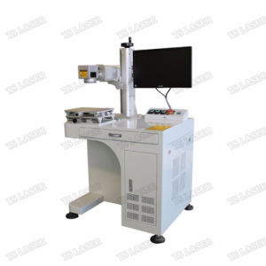 Fiber Laser Marking Machine for Metal Products pictures & photos
