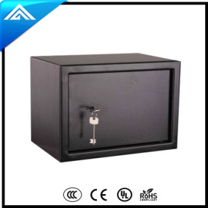 Economical Mechanical Safe for Home and Office Use (JBG-200W) pictures & photos