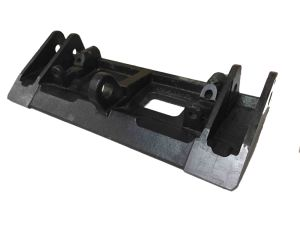 Forestry Machinery Parts Male Coupler pictures & photos