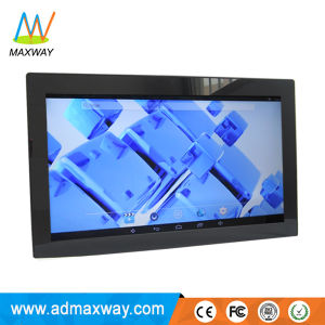 Android Touch Screen 21.5 Inch Wireless Digital Picture Frame Bluetooth (MW-2151WDPF) pictures & photos