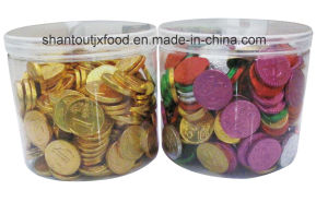 Chocolate Gold Coin 20 pictures & photos