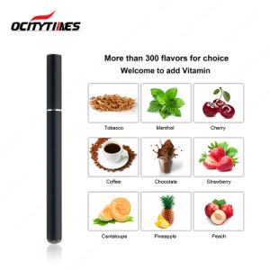 Ocitytimes Wholesale 300puffs/500puffs E-Cigarette Disposable Vape Pen Cartridges pictures & photos