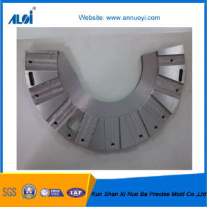 High Precision CNC Machining Stainless Steel Spare Parts pictures & photos