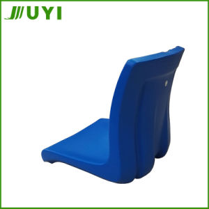 High Quality Blow Molding Football Chair Stadium Seating for Sports Court pictures & photos