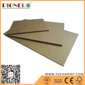 Raw MDF Plain MDF for Iran Market pictures & photos