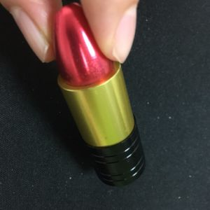 Wholesale Top Grade Metal Material Lipstick USB Flash Drive for Wedding Gift pictures & photos