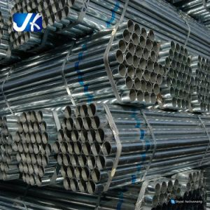 High Quality Stainless Steel Seamless Pipe pictures & photos